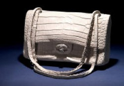 the world's most expensive handbag